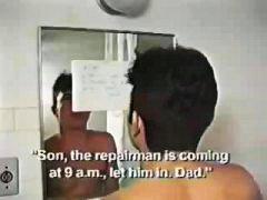 Porno: Gay, Chupando, Anal, Corrida