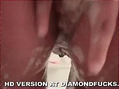 Porno: Niegrzeczne, Piersi, Brunetki, Solo