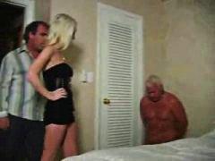 Porno: Sievas Pišana, Ejakulācijas Tuvplāns, Sekss Trijatā