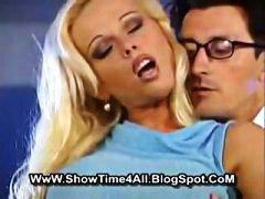 Porno: Sučky, Tvrdé Porno, Fajka, Blondínky