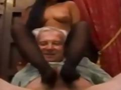 Porno: Seemnepurse, Blondid, Jalafetiš, Fetiš