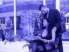 Porno: Üstünə Qurtarmaq, Döşarası, Yaşlı, Çalanşik