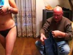 Porn: Rjavolaska, Punca, Rjavolaska, Zunanji Izliv