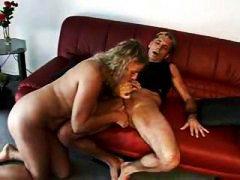 Porno: Derdhja E Spermës, Në Gojë, Thithje, Gjokset
