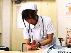 Порно: Мастурбація, Азіатки, Медсестрички, Японки