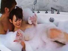Porno: Suhuvõtmine, Orgasm, Suured Rinnad, Aasia
