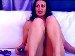 Porn: Վեբկամ, Հասուն