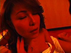 Bold: Pov, Asyano, Nanay, Hapon