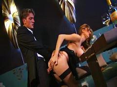 Porn: Գուլպա, Միլֆ, Մեծ Կրծքեր, Իտալական