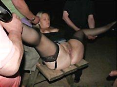 Porno: Swinger, Threesome, Në Grupë