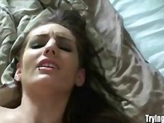 Porr: Hårdporr, Anal, Amatör, Brunett