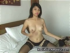 Porno: Výstrek Na Tvár, Pančušky, Rozdielne Rasy, Aziatky