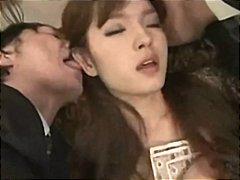 Porno: Realybė, Azijietės, Pėdų Fetišas, Grupinis