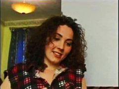 Порно: Свршување, Британски, Шмукање, Бринета