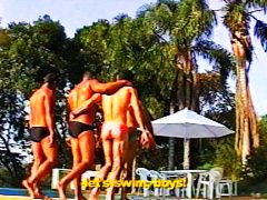 Seks: Orang Latin, Anal, Gay, Orang Brazil