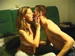 ポルノ: 大きな尻と巨乳, 素人, 素人撮影, セックス