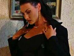 Porno: Pornoulduz, Həvəskar, Çexiyalı, Anal