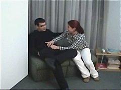 Porn: मालिक, कार्यालय, वयस्क, वीर्य निकालना