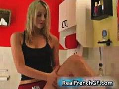 Porn: Եվրոպական, Սիրողական, Դեռահասներ, Ֆրանսիական