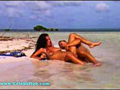 Lucah: Muka, Pantat, Pantai, Bintang Porno