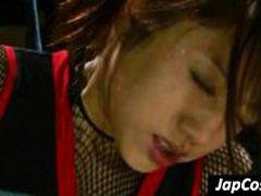 جنس: يابانيات, تقييد وسادية, آسيوى, تقييد