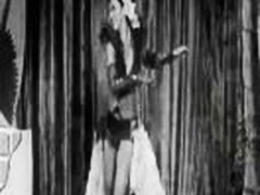 Porr: Stripp, Vintage