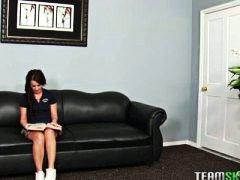 جنس: في المكتب, رسمى, مراهقات, نيك قوى