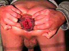 Порно: Анално, Гей, Голяма Дупка