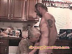 Porno: Arvad, Yaşlı