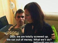 Porno: Europejczycy, Eks Dziewczyny, Amatorzy, Orgazm