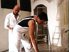 ಪೋರ್ನ್: ಗುದ ಸಂಭೋಗ, ಸಲಿಂಗಕಾಮಿ, ಶಿಶ್ನ