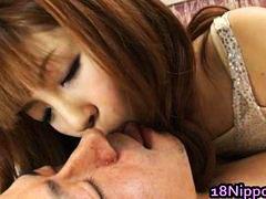 Porno: Tinejgjerkat, Japoneze, Në Shkollë, Me Lesh