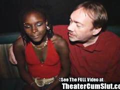 پورن: بانمک, سکس در معرض عموم, آبنوس سیاه, دهنی