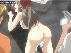Porno: Hentai, Penetrim I Dyfishtë, Vizatimor, Anime