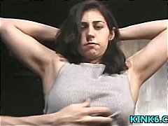 Porno: Ekstreemne, Ropp, Fetiš, Sidumine