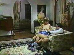 جنس: أفلام قديمة, شقراوات, كلاسيكى, مص