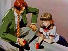 포르노: 나이든여자, 애니메이션, 십대, 애니