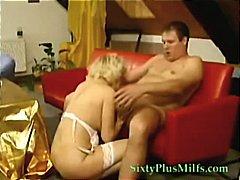 Porn: Հասուն, Մինետ, Միլֆ, Պլոր