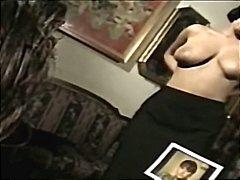 Porno: Yaşlı, Fransız, Döşlər, Xalaşka