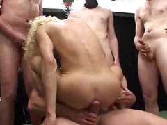 Pornići: Plavuša, Svršavanje Po Licu, Zrele Žene, Anal