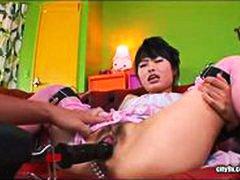 جنس: يابانيات, شرجى