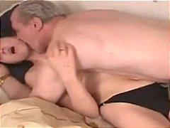 Porno: Yeniyetmə, Kişi, Yaşlı, Amcıq