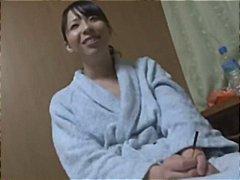 جنس: يابانيات, آسيوى