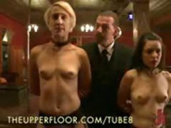 Porno: Kölə Kimi, Bağlı, Real, Fetiş