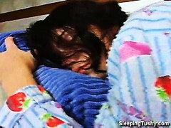 Porno: Miegs