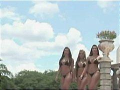 جنس: نساء هائجات, بنات جميلات, سحاقيات, القذف