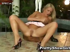 Porn: Dildo, Blondinka, Fetiš, Analno