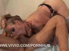 Porn: चेहरा, कठोर, हलक में