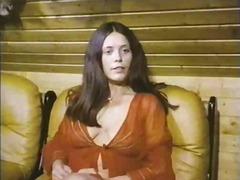 Porno: Spalvainās, Masturbācija, Brunetes, Retro