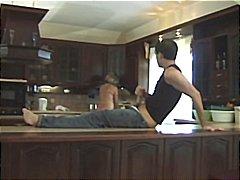 Porno: Suhuvõtmine, Anaal, M-M-N, Köögis